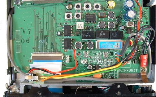 NEDSP1061-KBD - BHI ~ DSP Noise Cancellation Products