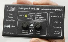 Compact In-Line