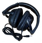 HP-1 Wired Stereo Headphones